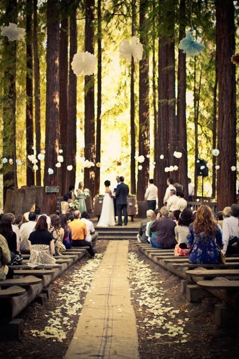 perfect place for wedding - photo #10