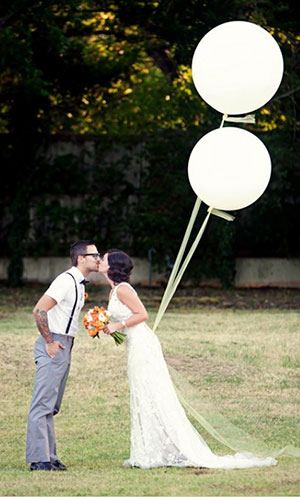 wedding-balloons