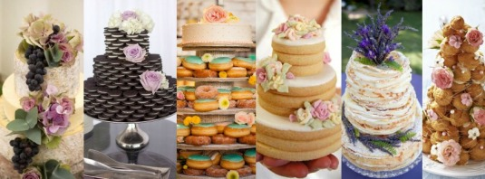 AlternativeWeddingCakes