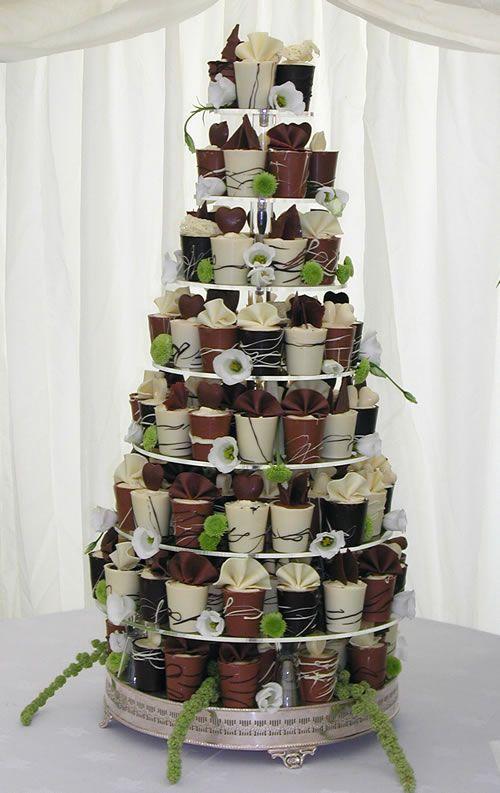Unusual Wedding Cakes Pictures