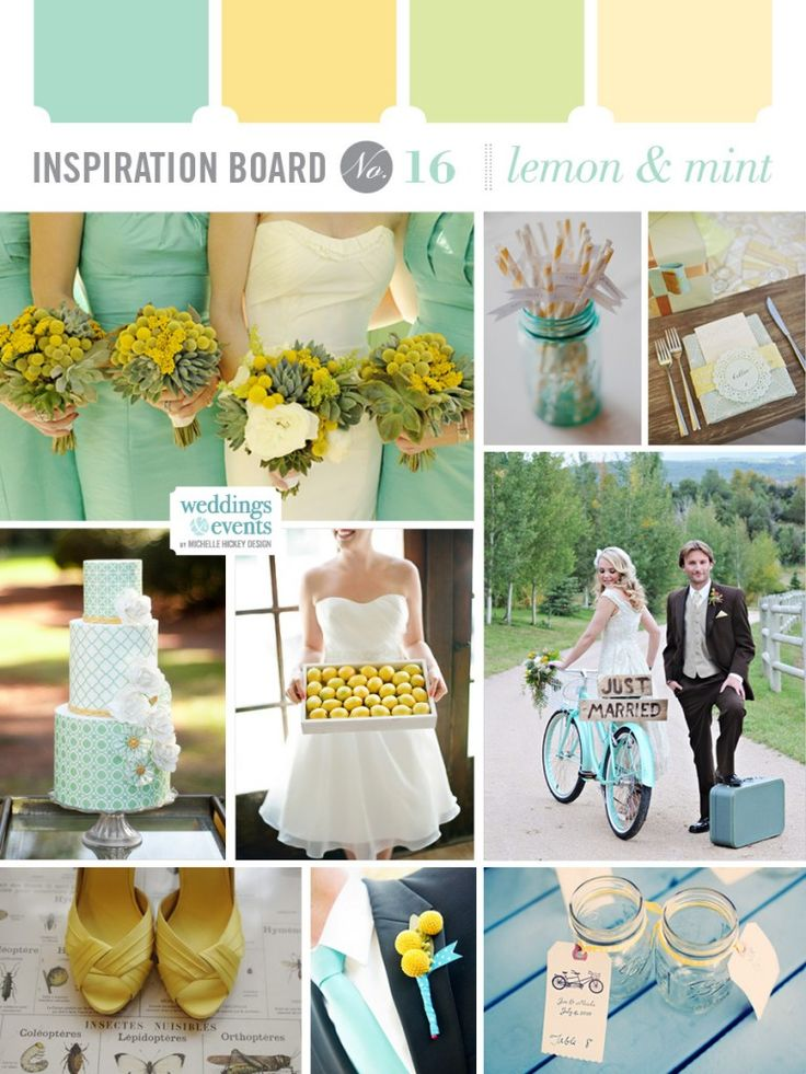 Seven Swoon-Worthy SPRING Color Schemes }   Visuelle Productions\'s ...
